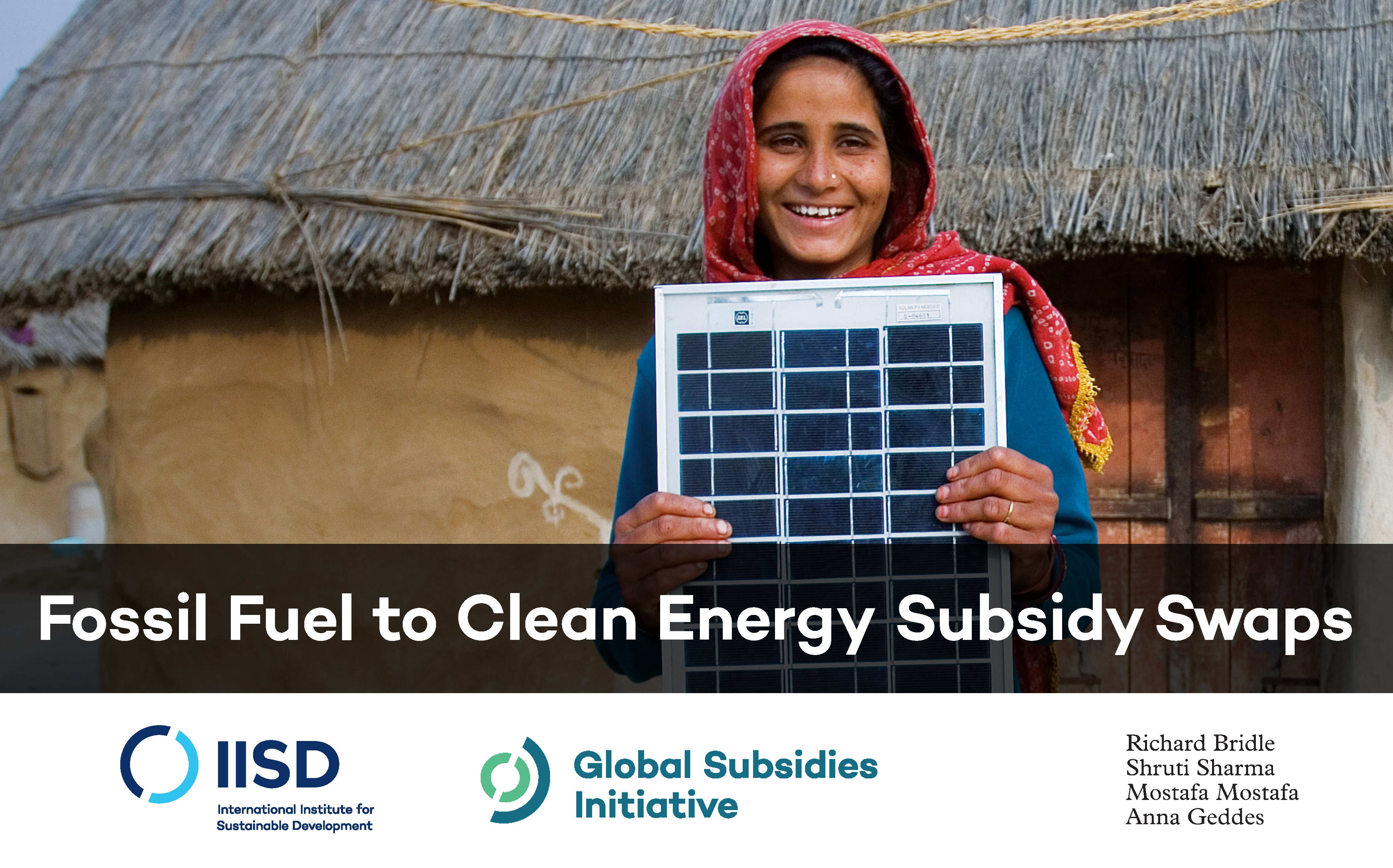 IISD 2019 Subsidy Swap Report